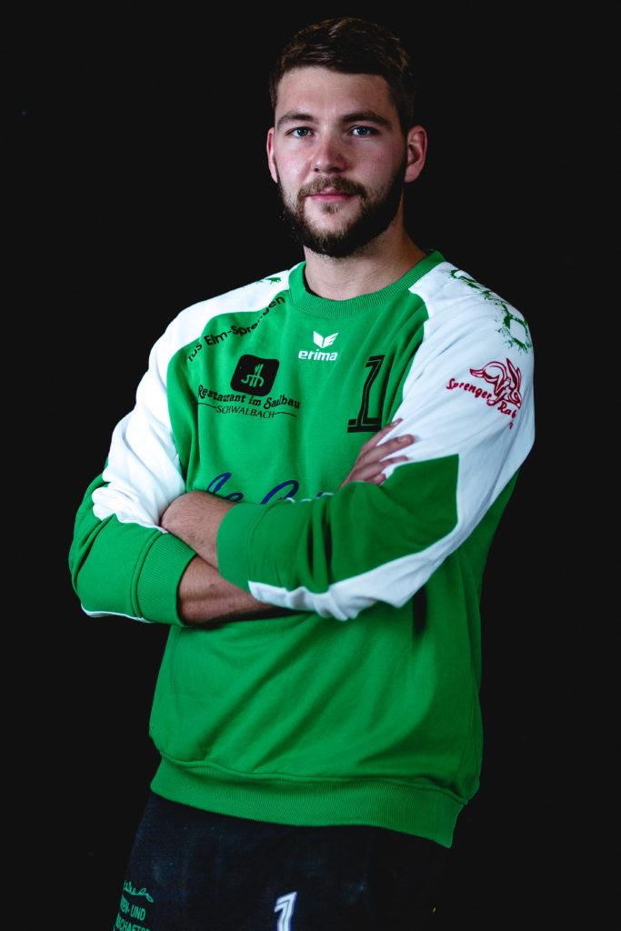 Michael Göbel, Tor